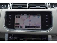 2014 LAND ROVER RANGE ROVER 3.0 TDV6 VOGUE START/STOP DIESEL AUTOMATIC 5 DOORS 4