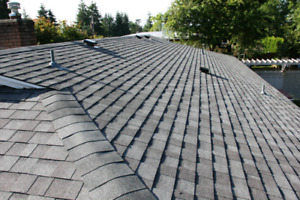 Imperial roofing and repairs