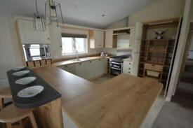 Luxury Lodge Whitstable Kent 3 Bedrooms 6 Berth Willerby Heathfield 2017 Seaview