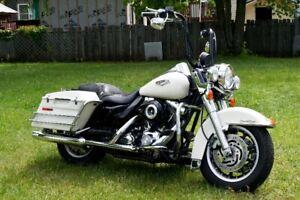 Harley Davidson FLHPI