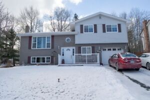 JUST LISTED!!! 212 Hallmark Avenue, Lower Sackville