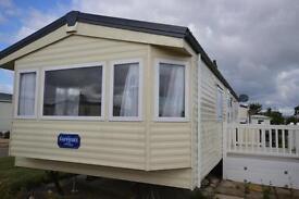 Static Caravan Felixstowe Suffolk 2 Bedrooms 6 Berth Delta Sapphire 2016