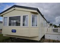 Static Caravan Felixstowe Suffolk 2 Bedrooms 6 Berth Delta Sapphire 2016