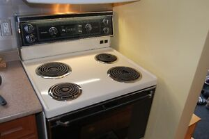 Self Cleaning Oven/Range/Stove