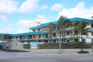Condo à louer à Fort Lauderdale, Floride (semaine  Jour de l'An)