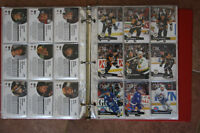 1991-92 Pro-Set NHL Hockey Card Complete Set 75th Anniversary
