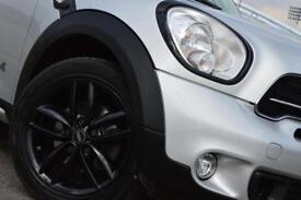 2014 MINI COUNTRYMAN 2.0 Cooper S D ALL4 5dr Auto