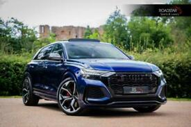 image for 2021 Audi RSQ8 4.0 TFSI V8 Vorsprung Tiptronic quattro (s/s) 5dr SUV Petrol Auto