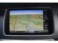 2010 AUDI Q7 TDI QUATTRO S LINE 3.0 DIESEL AUTO 7 SEATER 5 DOOR 4X4 4X4 DIESEL