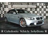 2008 H BMW M3 4.0 M3 4D 415 BHP