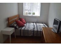 Beautiful Doubleroom, furnished, with Access to Garden, 600pcm