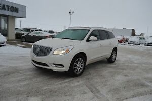 *** 2014 Buick Enclave Leather ***