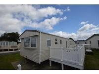 Static Caravan Nr Fareham Hampshire 2 Bedrooms 6 Berth ABI Sunscape 2013 Solent