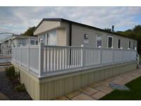 Static Caravan Nr Fareham Hampshire 2 Bedrooms 6 Berth Willerby Caledonia 2014