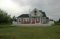 Beautiful Very Private Nova Scotia Cottage for Rent