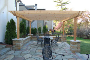 AFFORDABLE LANDSCAPING SERVICES- INTERLOCKING, DRIVEWAYS, PATIO