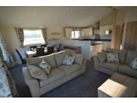Luxury Lodge Lowestoft Suffolk 3 Bedrooms 6 Berth Willerby Cadence 2017