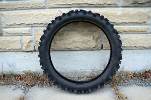 40% new Kenda Track Master Rear Tire