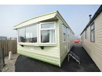 Static Caravan Dymchurch Kent 3 Bedrooms 8 Berth Cosalt Rimini Super 2001 New