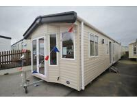 Static Caravan Dymchurch Kent 3 Bedrooms 8 Berth ABI Fairlight 2016 New Beach