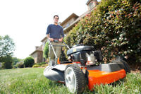 Do you have a large lawn needs cutting? Summer Contracts