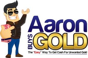 Edmonton's #1 Gold Buyer with BBB A+ . Cash Instantly for Gold