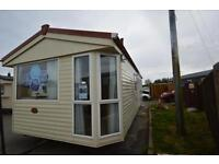 Static Caravan Winchelsea Sussex 2 Bedrooms 6 Berth Atlas Nevada 2007