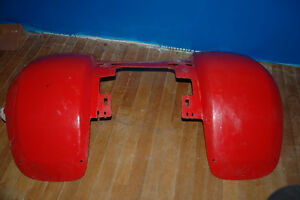 atv rear fender Peterborough Peterborough Area image 1