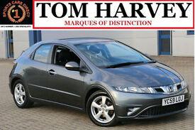 Honda Civic 2.2i-CTDi SE+ Ltd Edn SE Plus