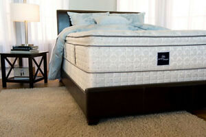 Luxury Hotel King Size Mattress, BRAND NEW!!!! Comox / Courtenay / Cumberland Comox Valley Area image 1