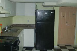 3 Bedrooms Basement Rental