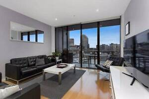 Double room for rent in the Melbourne Docklands Docklands Melbourne City Preview