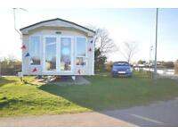 Static Caravan Nr Clacton-On-Sea Essex 2 Bedrooms 4 Berth Willerby Winchester