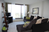 Fully furnished 1 bedroom condo close to Dal and Kings college