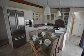 Luxury Lodge Nr Fareham Hampshire 2 Bedrooms 4 Berth Pemberton Rivendale 2016