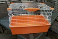 cage petits animaux