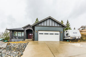 1242 Johnston Avenue, Enderby - Spectacular Valley Views!