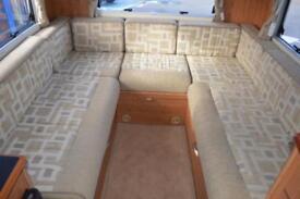 2010 AUTO-TRAIL APACHE 634 SE 35 MULTIJET 2.3 DIESEL 6 SPEED MANUAL A/C CRUISE 4