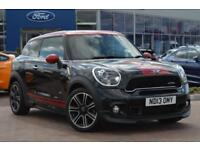 2013 MINI PACEMAN 1.6 John Cooper Works ALL4 3dr