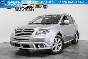 Subaru Tribeca Limited 7.PASS+CUIR+TOIT.OUVRANT 2012