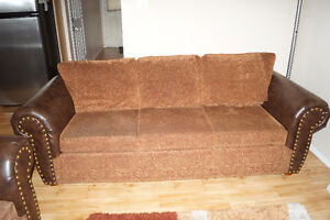 3PCS SOFA SET