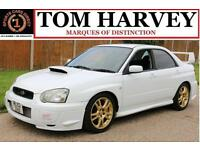 Subaru Impreza 2.0 WRX STi JDM FRESH IMPORT!! SUPERIOR JAPANESE VERSION!!
