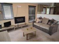 Static Caravan Lowestoft Suffolk 2 Bedrooms 6 Berth Delta Desire 2014 Broadland
