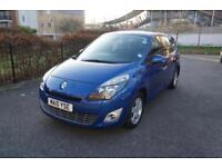 Renault Grand Scenic 1.5dCi ( 106bhp ) Dynamique Tom Tom