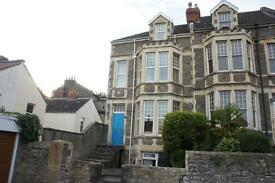 4 bedroom flat in Luccombe Hill, Redland, Bristol, BS6 6SN