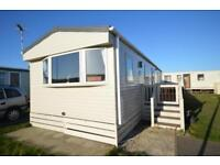 Static Caravan Dymchurch Kent 2 Bedrooms 6 Berth ABI Eminence 2012 New Beach