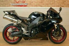 2006 06 KAWASAKI ZX10 R (ZX1000D6F) - FREE DELIVERY AVAILABLE