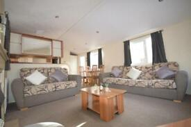Static Caravan Hastings Sussex 2 Bedrooms 6 Berth Willerby Ninfield 2012