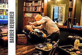 Barber wanted Portadown, Lurgan and Banbridge