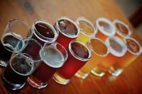 Craft Beer tasting Tour and Dinner